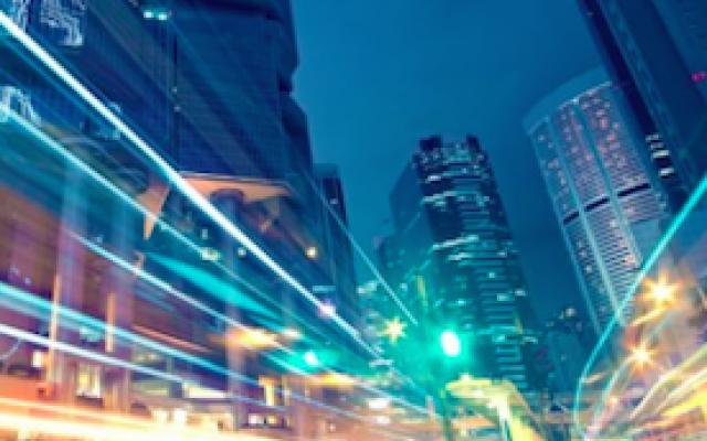 Future of Cities