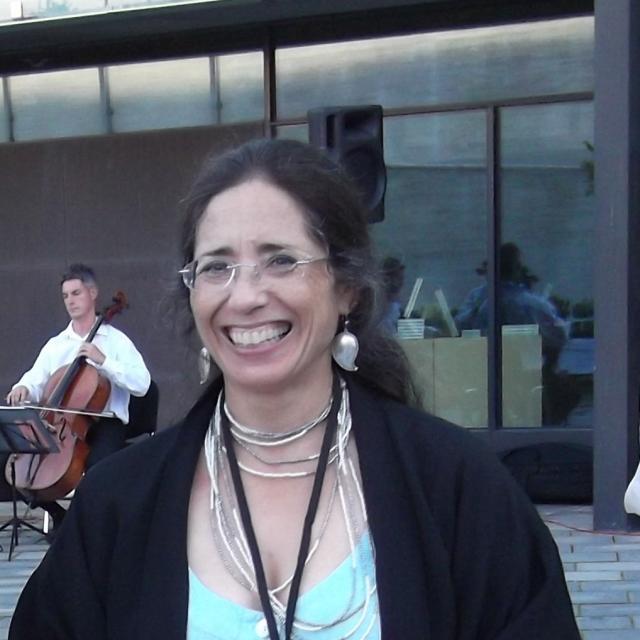 Dolores Martinez
