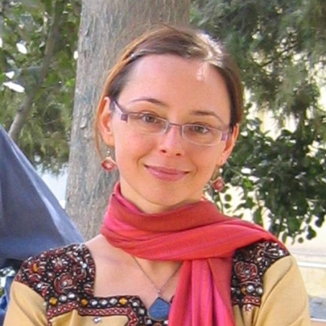 Zuzanna Olszewska