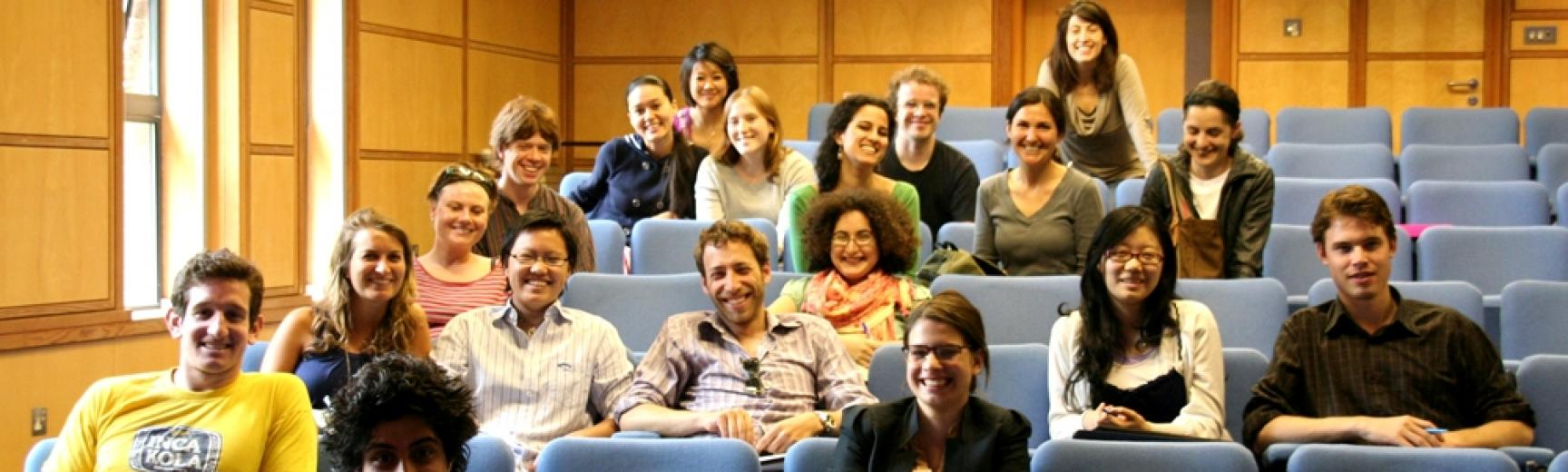last lecture 25 May 2010.JPG