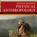 american journal of physical anthropology