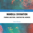 mambila divination by david zeitlyn