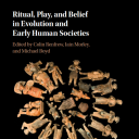 ritual play and belief