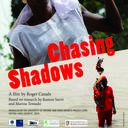 chasing shadows poster