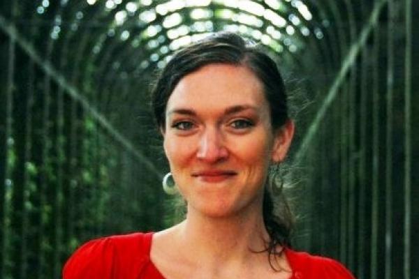 Emily Burdett