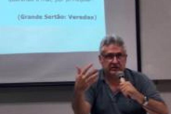 marcio goldman