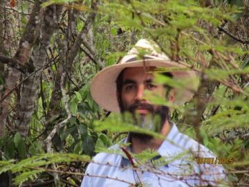 César Enrique Giraldo Herrera