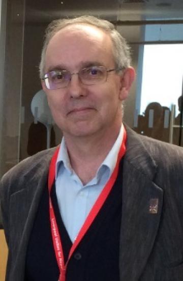 David Gellner