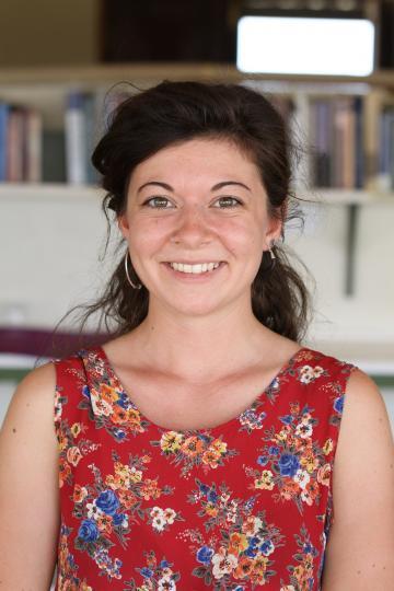 Katarina Almeida Warren