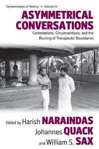 Vol 14: Asymmetrical Conversations