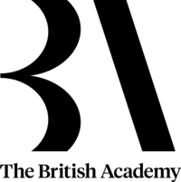 ba secondary logo black